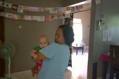 Miriam-met-Ibu-Ning