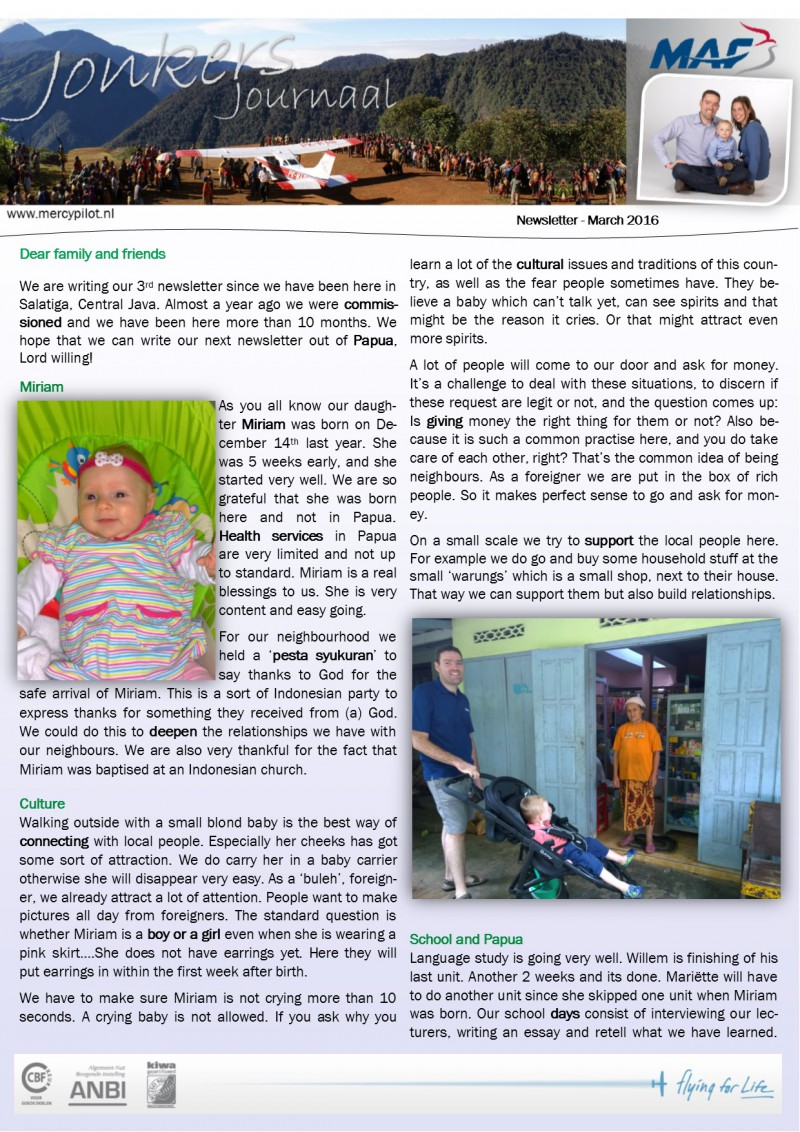 Newsletter_English version_March 2016_page 1