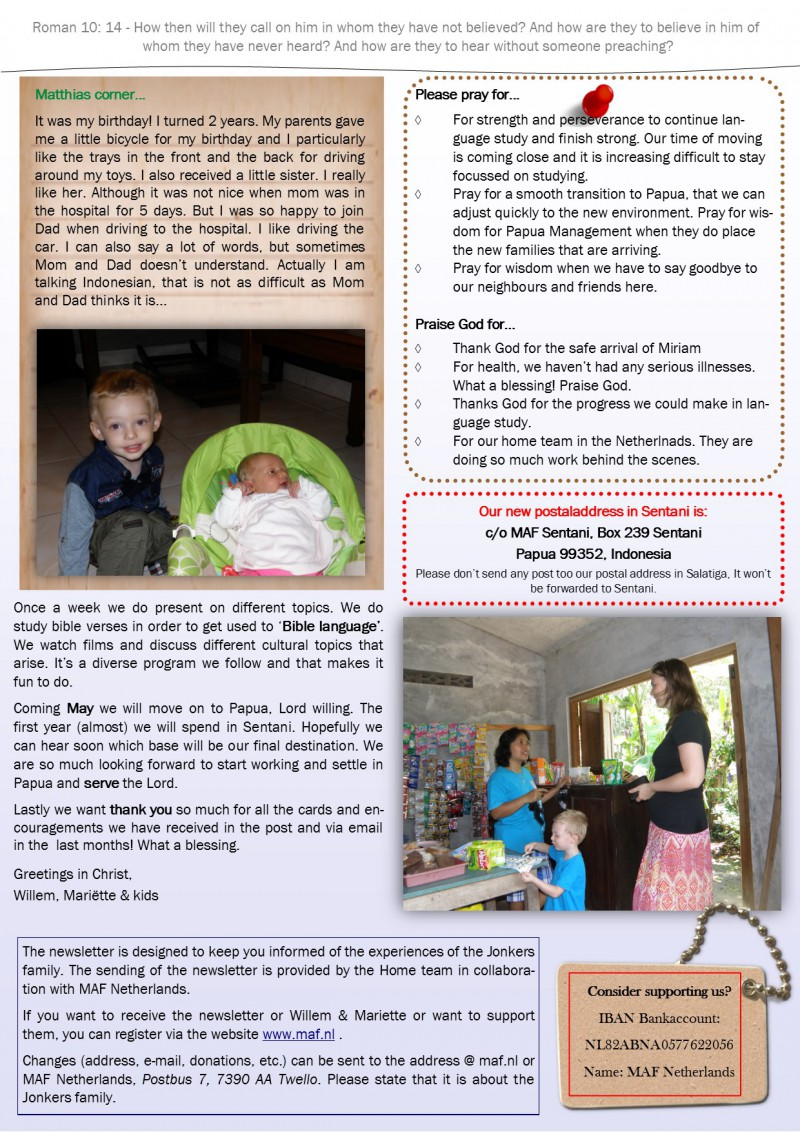 Newsletter_English version_March 2016_page 2