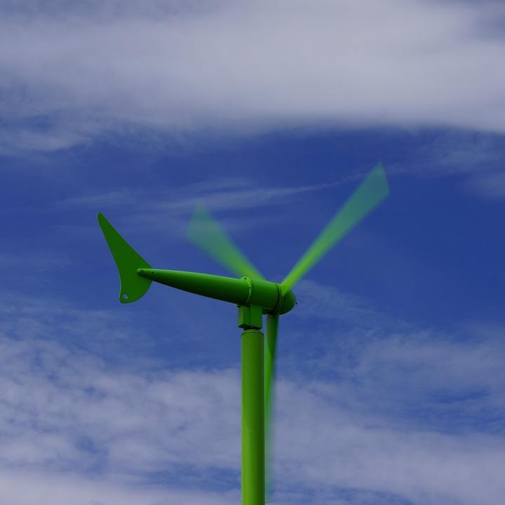 Groene Energie en Fam. Jonkers steunen!
