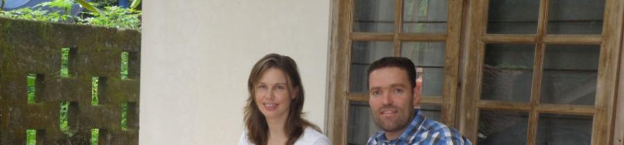 Willem en Mariëtte