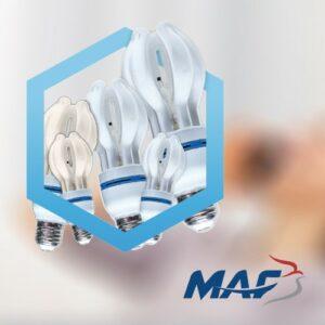 Freshlight Lampen
